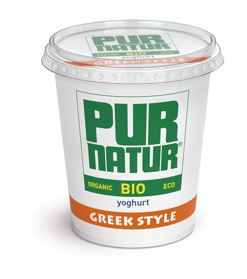 Pur Natur pur natur style yogurt 700g