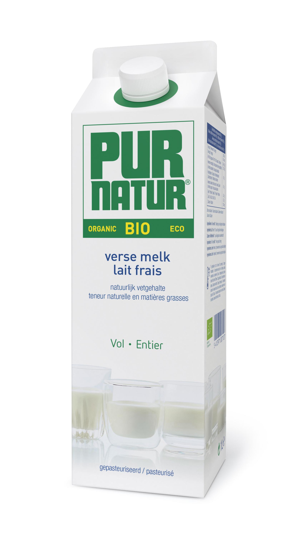 Pur Natur pur natur fresh organic 1l