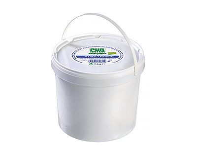 Low-fat natural yogurt 5kg