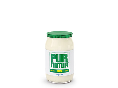 Pur Natur natural yogurt 150g